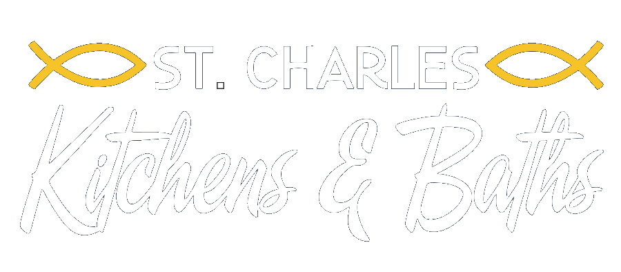 St Charles Kitchens and Baths Logo